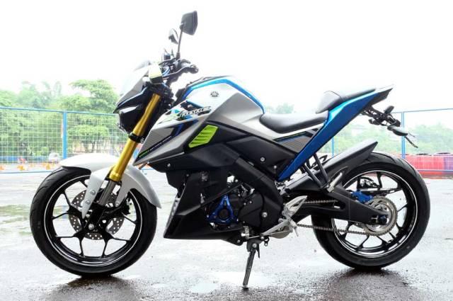 Kredit Motor Yamaha Xabre
