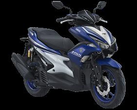 kredit-motor-yamaha-aerox-r-version