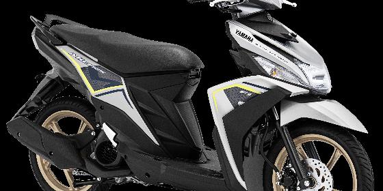 Yamaha Mio M3 Aks Sss