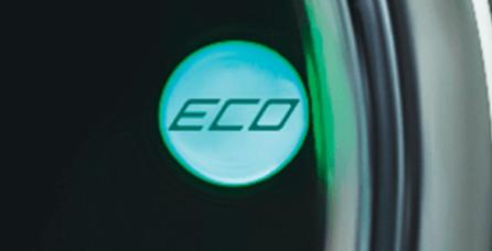 ECO INDICATOR Eco Indicator yang dapat digunakan pada New Fino 125 Blue Core membuatnya semakin irit lagi karena bisa mengingatkan pengendara untuk berkendara dalam kecepatan stabil dan konstan (20 – 60 km/jam)