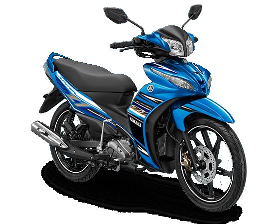 Harga Kredit Motor Yamaha Jupiter Z1 Fi
