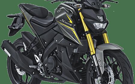 Yamaha Xabre Green Army