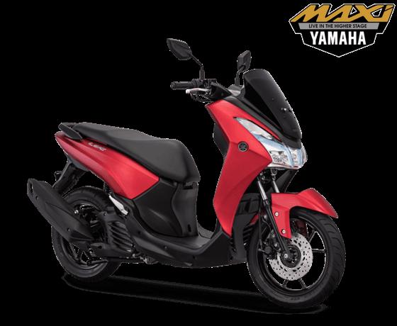 Harga Motor Yamaha Lexi 125