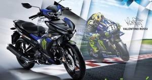 Yamaha Mx King Monster Enrgy