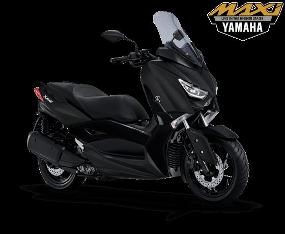 X-max 250, Yamaha X-max, Harga Yamaha Xmax, xmax 250cc