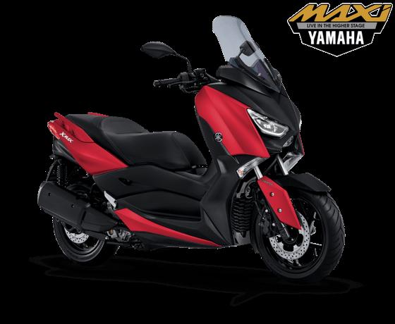 Yamaha Xmax, Kredit Motor Yamaha Xmax, Promo Yamaha Xmax