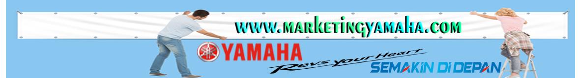 dealer resmi kredit motor yamaha jakarta