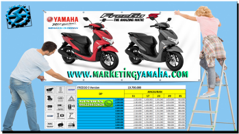 Freego S Abs Kredit Yamaha Motor Marketingyamaha Com
