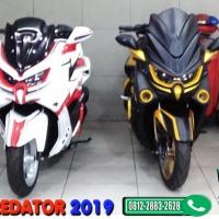 Nmax Predator