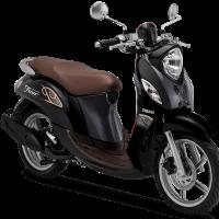 Harga Cash dan Kredit Motor Yamaha Fino FI