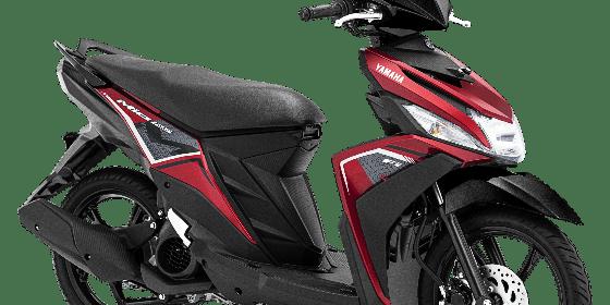 Yamaha Mio M3