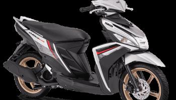 Harga Cash dan Kredit Yamaha M3 Aks SSS
