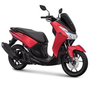 Kredit Yamaha Lexi 125