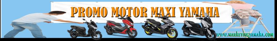 Product Motor Maxi Yamaha Terbaru