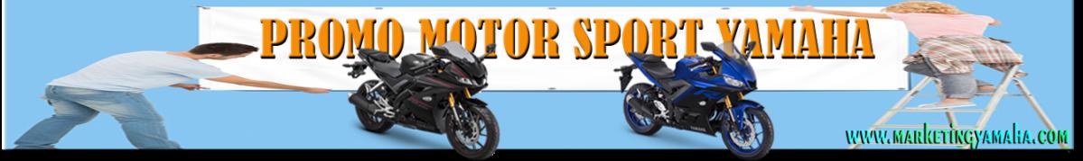 Product Motor Sport Yamaha Terbaru