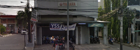 Profil dan Alamat Dealer Yamaha + Marketingyamaha com