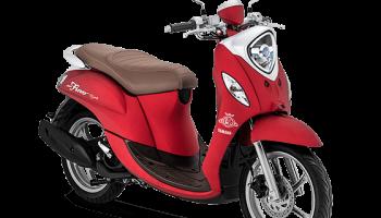 Yamaha Fino Grande