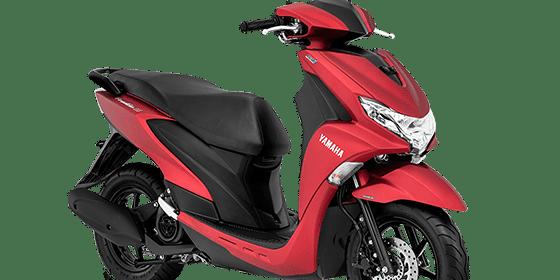 Yamaha Freego-S