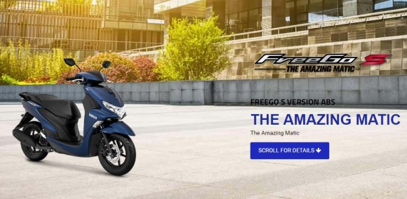 Freego S-Abs