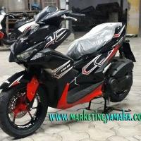 Aerox Custom