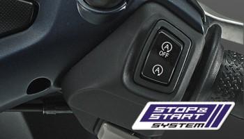 STOP & START SYSTEM (SSS)