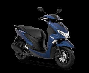 Yamaha Freego S-Abs