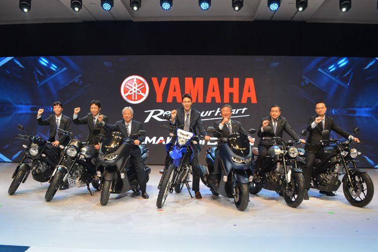 3 produk terbaru yamaha desember 2019