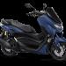 Yamaha Nmax Abs 2020-Matte Blue